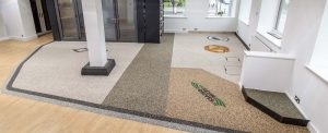 View Resin Driveway & Patio Examples in Our Showroom