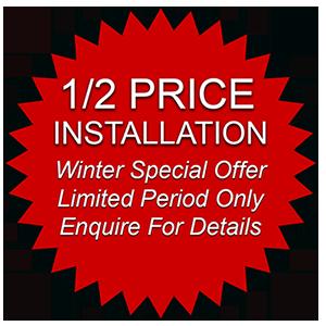 Resin Driveway Half Price Installation Offer