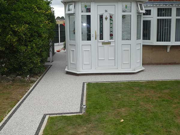 Resin Pathway After Image - Offerton
